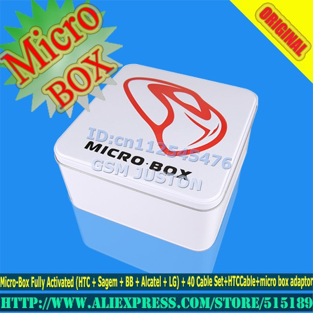Micro BOX-gsmjuston-A10