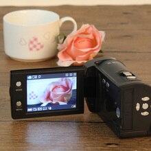 """HD 720 P 16MP Цифровая Видеокамера Видеокамеры DV DVR 2.7 """"TFT LCD 16x Зум DV Видеокамер Cameara США Plug"""