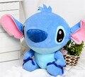 20cm Lilo Stitch Soft Stuffed Plush Toys Kawaii TV Cartoon Dolls For Kids Baby Gift Free Shipping