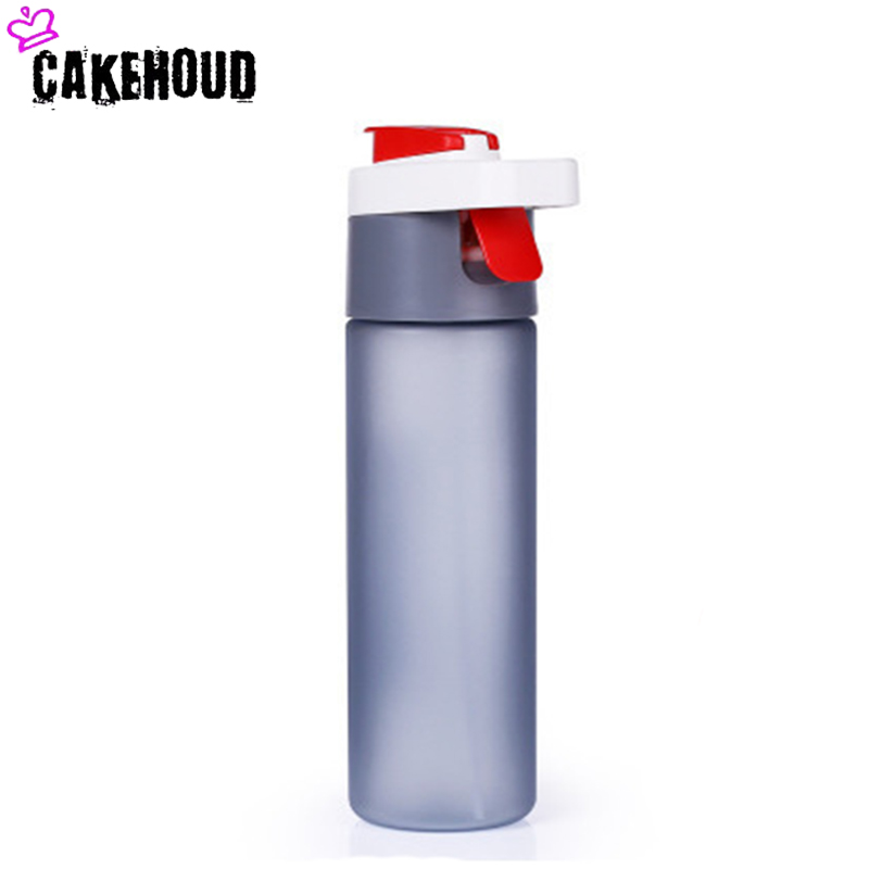 Creative Travel Outdoor Water Bottles Portable Dog Cat: CAKEHOUD NEW Creative Outdoor Sports Kettle Portable