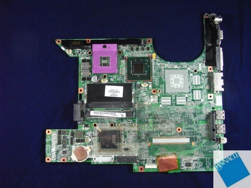 460901-001Motherboard for HP Pavilion dv6000 DV6700  965GM  tested good 574680 001 1gb system board fit hp pavilion dv7 3089nr dv7 3000 series notebook pc motherboard 100% working
