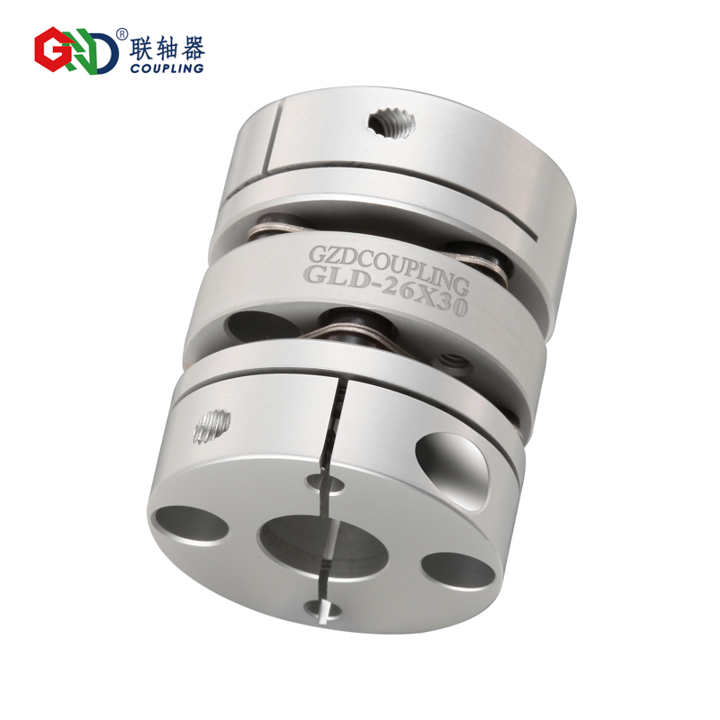 GLD Parts couple coupling/ Outer diameter and Length include: 94X87mm 104X91mm 126X101mm include nickel 304 stainless steel pipe tube outer diameter 20mm wall thickness 1 5mm length 200mm
