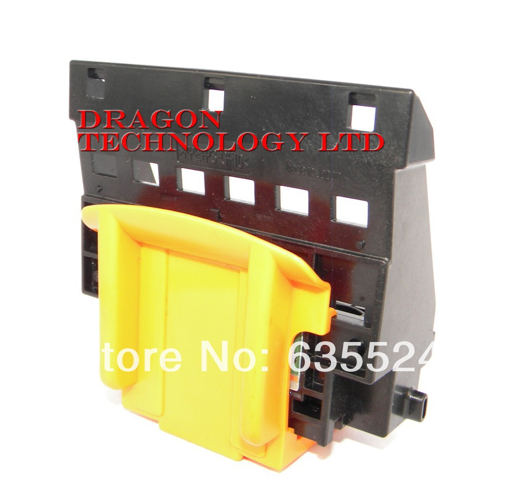 PRINT HEAD QY6-0043 Original And Remanufactured Printhead For CANON I960 I960 I950 950i Printer Accessories