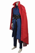 Doctor Strange Cosplay Suit for Adult