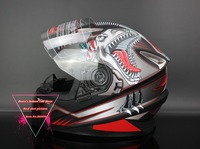 NEW ARRIVE Full Face Motorcycle Helmet DOT Approved Personalized HelmetsHot Sale Full Face Helmets Free Shipping