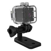Mini Camcorder SQ12 HD Night Vision Camera 1080P Mini USB Sp