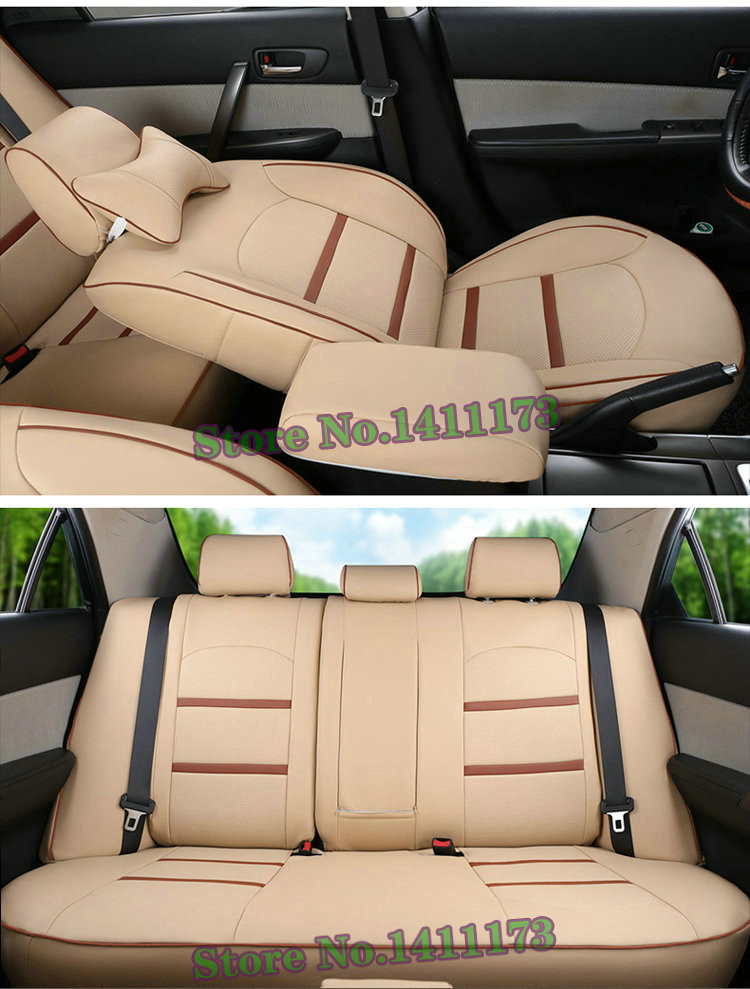 4 in 1 car seat JK-200 seat covers (4)
