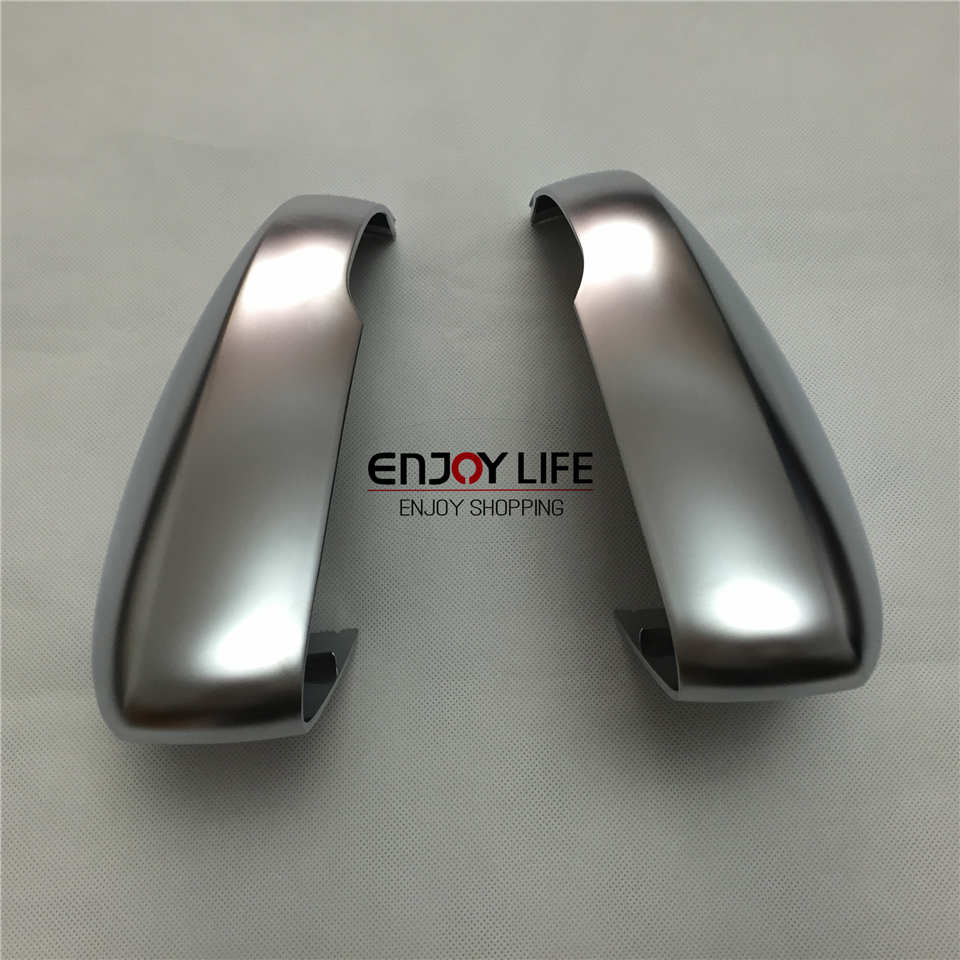 Volkswagen Cabrio Rearview Mirror Rearview Mirror For: Side Wing Rear View Rearview Mirror Cover Replace Case