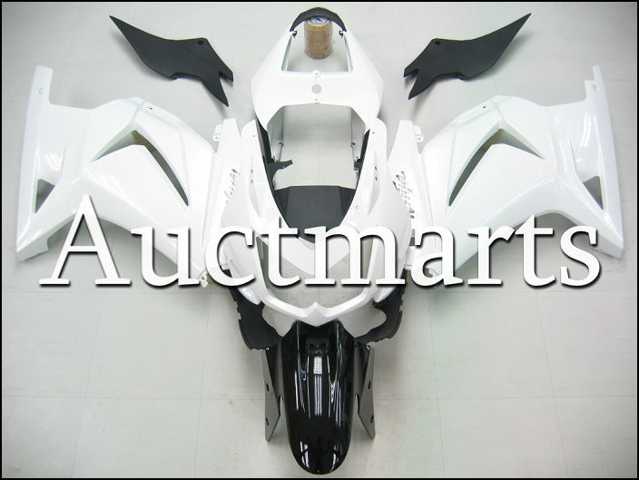 For kawasaki EX250 250R 2008 2009 2010 2011 2012 high quality ABS Plastic motorcycle Fairing Kit Bodywork EX250 250R 08 12 4