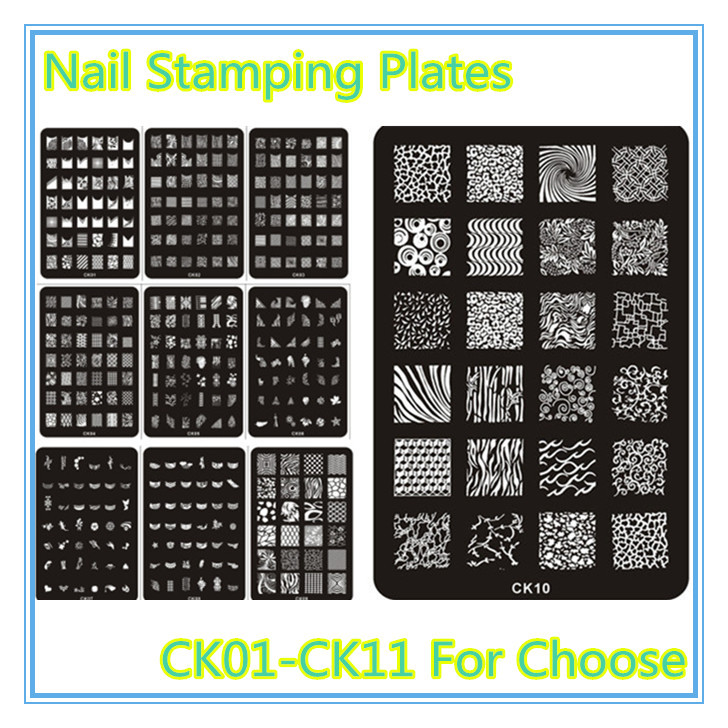 Nail stamping plates stamper konad nail plate stamp lmage plate nail stamping plates stamper konad nail plate stamp lmage plate nail art stamping kit diy image plate template nr ws40 in nail art templates from beauty prinsesfo Gallery
