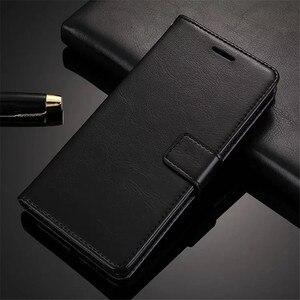 Image 1 - Luksusowy portfel skórzane etui do Meizu M6T M5C M5 M5S M6S M3S Mini M3 uwaga 8 X8 M5 uwaga M6 uwaga 15 MX5 MX6 Pro 5 6 Coque Funda