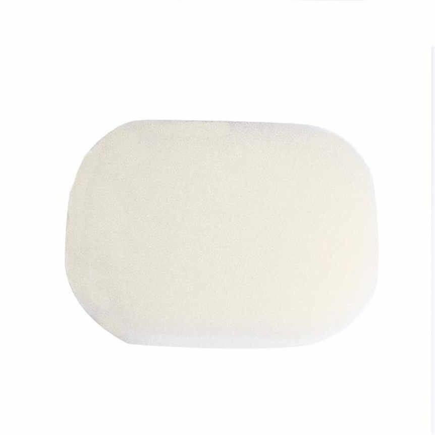 Venda feliz Placa Titular Caso Recipiente Caixa de Sabão Prato de Lavar Roupa de Banho Do Hotel Casa Banheiro Nov28