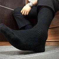SORRYNAM Men Socks Good Qulity New Style Gay Sexy Socks Men Formal Suit Ocks Dress Free
