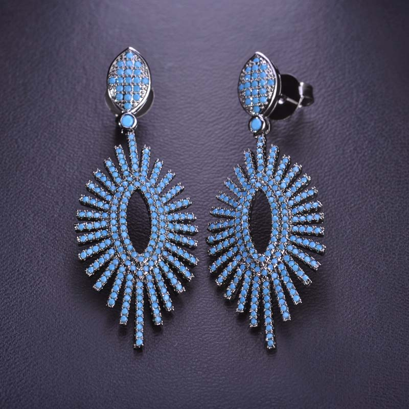 Bohemian Vintage Earrings For Women Long Oorbellen Copper Rhinestone Green Chandeliers Brincos Para as Mulheres Charming Jewelry free shipping front and rear brake pads set for bmw r1200gs 04 09 r1200rt 05 09 r1200st 03 08 r1200s 06 08 r1200r 06 09