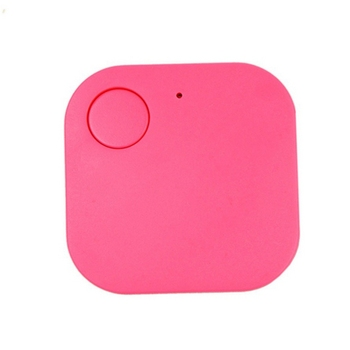 Nut Anti Lost Alarm Mini Bluetooth Tracker Personal Smart Finder Child Bag Wallet Key Finder GPS Locator iTag for iPhone Android
