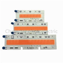 30, 50 70W full spectrum corncob 110 220V intelligent IC 400-840nm plant growth lamp is suitable for promoting