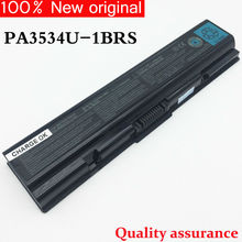 New Original PA3534U-1BRS Laptop battery for TOSHIBA A200 A300 L200 L305 A210 A350 L400 L500 M200 L300 L500 L450 L550 A500 L555