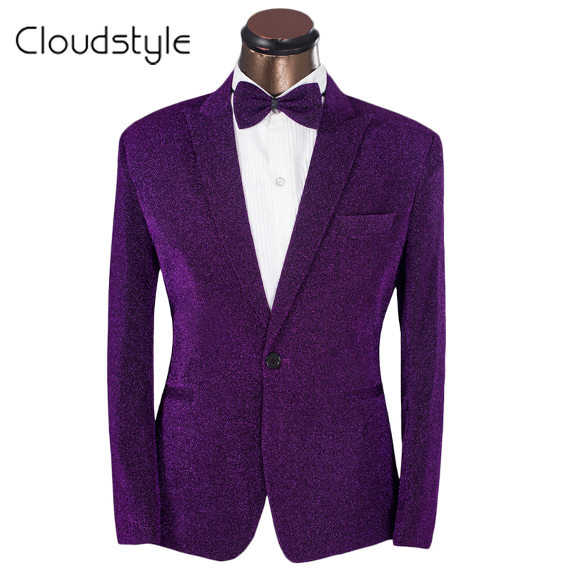 Get a little bit of that mysterio vibe with this Men's OppoSuits Purple Suit. It's % polyester (% amazing, according to the product label), has a fully lined suit jacket, and the pants are intentionally long for styling with casual footwear.