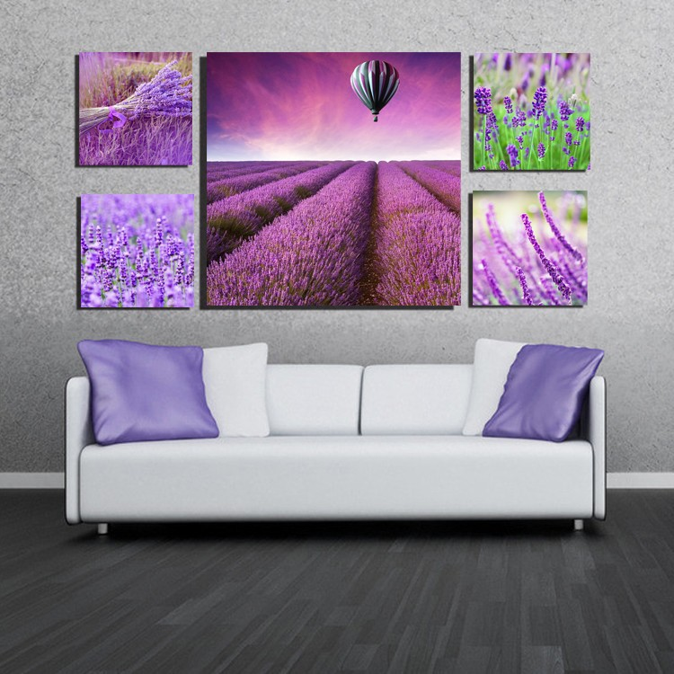 Online Get Cheap Multi Panel Canvas Wall Art Alibaba Group