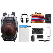 2018 2019 New PGM bag Unisex Waterproof gym backpack Outdoor Climbing Laptop sports Multifunction Bag Shoulder grey color Bags