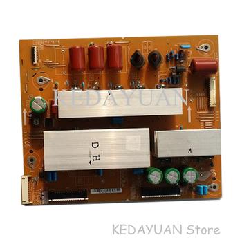 Darmowa wysyłka oryginalny 100 test dla PS51D490A1 Z pokładzie LJ41-09422A LJ92-01759A 01763A tanie i dobre opinie HenryLian CN (pochodzenie) Wbudowany przemysłowa płyta