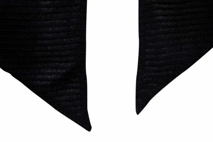 2019 Bahar Kapüşonlu Pelerin Uzun Hırka Ceket Yeni Avrupa ve Amerika Uzun Rüzgarlık Pelerin Ceket Örme Kazak Büyük Boy 5XL