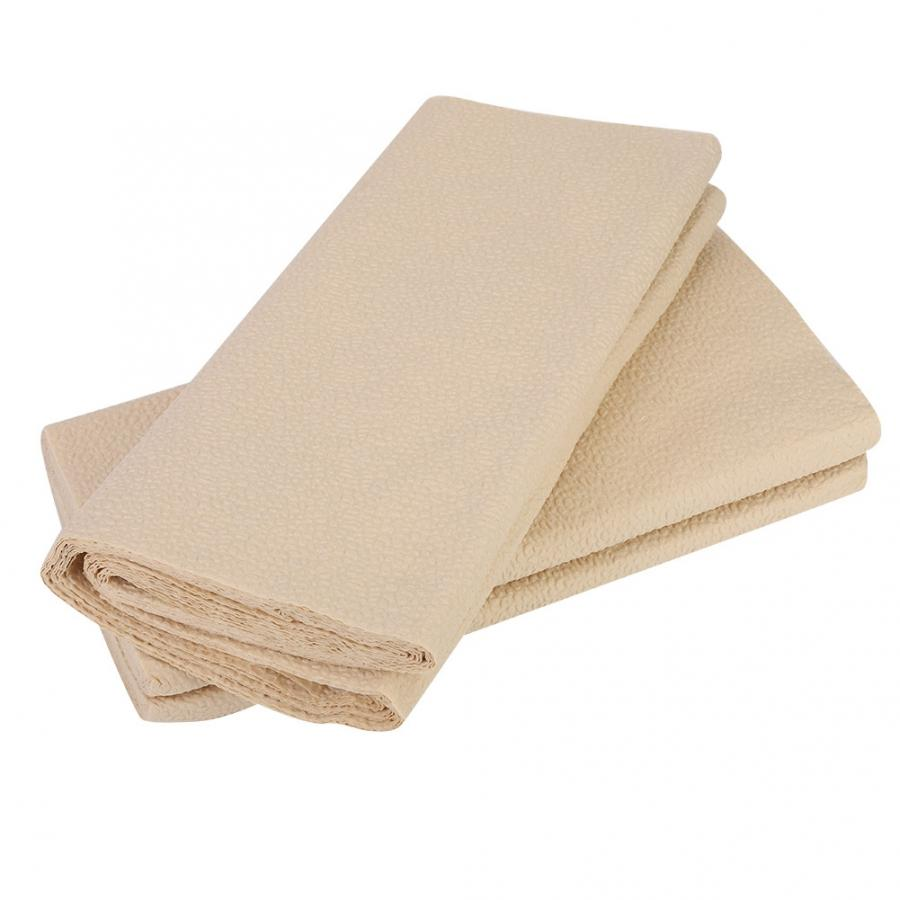 EO Sterilization Soft Cleaning Napkin Wood Pulp Infant Maternal Period Maternity Paper 6 Ply Sanitary Paper