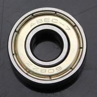 High quality 10pcs abec 7 deep groove ball bearing 608zz 8x22x7 mm bearing steel 608 zz.jpg 200x200