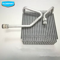 For Geely CK,CK2,CK3,Car air conditioning evaporator