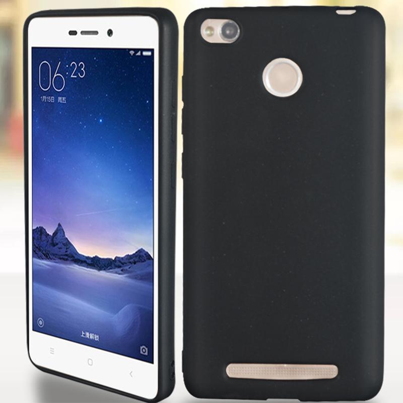 MODAZONGYE Xiaomi Redmi 3S 3 S Pro Case Cover 360 Full Protection Soft Silicone Phone Case Xiaomi Redmi 3 Pro Prime Back Cover (6)