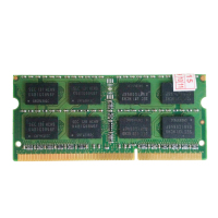 GTFS Hot Sale Additional Memory 2GB PC3 12800 DDR3 1600MHZ Memory For Notebook PC