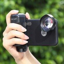 Ulanzi Selfie Booster Ручка Bluetooth фото Stablizer держатель с спуском затвора для iPhone X 8 7 Xiaomi huawei samsung