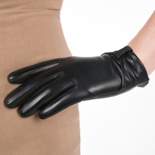 Quality Touch Glove Hot