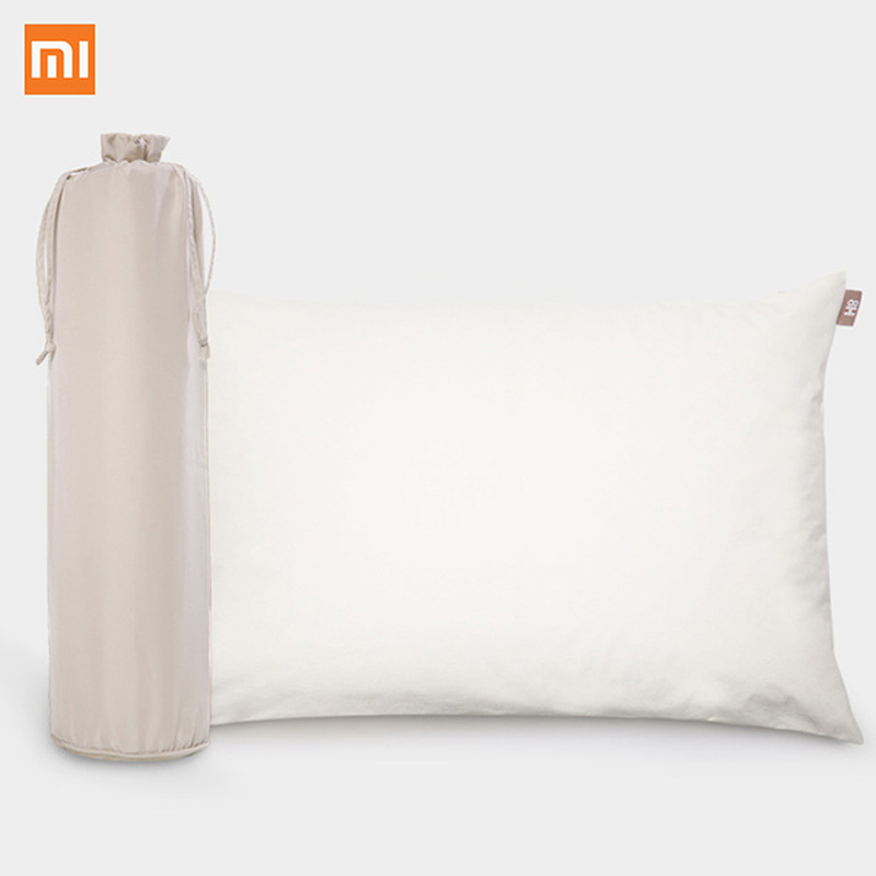 Xiaomi Pillow 8H Pillow Z1 Natural latex with pillowcase best Environmentally safe material healthcare for Good