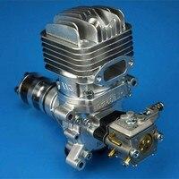 Dle35ra RC модель бензина плоскости Двигатели для автомобиля 4.1hp Двигатели для автомобиля для деревянный самолет