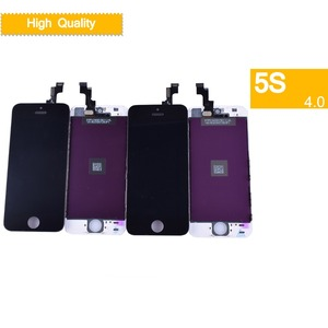 Image 5 - 10Pcs/lot For iphone 5 SE 5C 5S Display Touch Screen Digitizer Replacement Assembly for iPhone 5S monitor LCD Complete SE