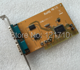 все цены на Industrial equipment serial 2 port card SUNIX 4037A VER 4.3 онлайн