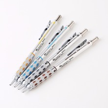 Pentel graphgear1000 металла автоматический карандаш 0.5 0.3 0.7 0.9 мм механический карандаш рисования поставки бесплатная доставка