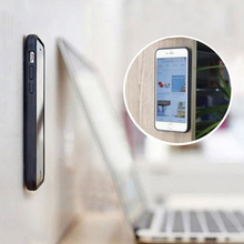 1 Pcs Anti Gravity Nano Tech Magic Selfie Phone Case Cover For Apple iPhone 7 7