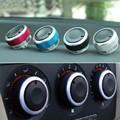 3 UNIDS/LOTE Para FORD FOCUS Mondeo AC Perilla de Coches Aire Acondicionado Interruptor de control de calor Para focus focus 2 3 Auto accesorios