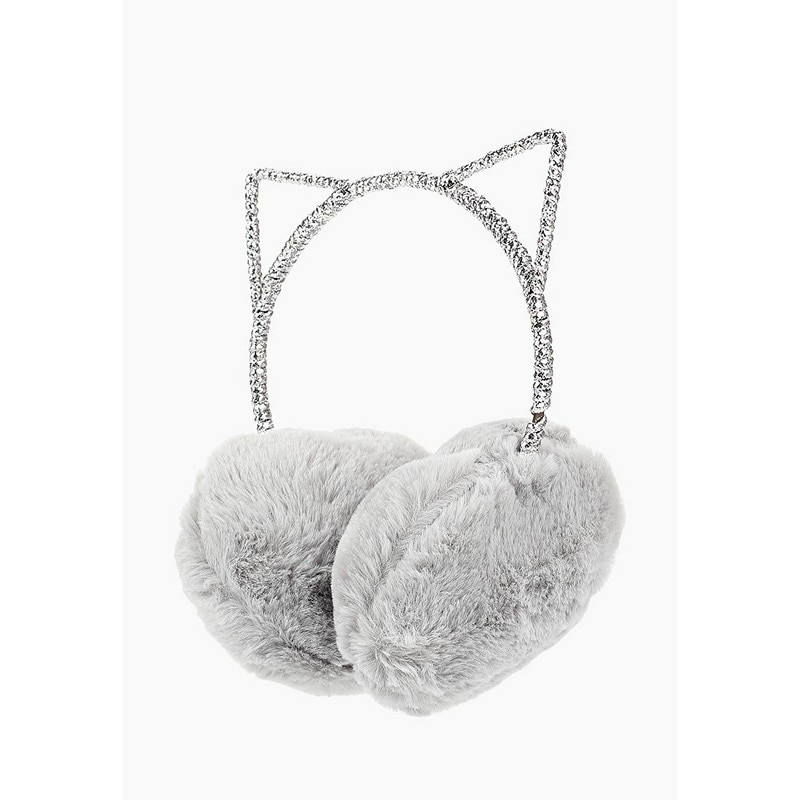 Earmuffs MODIS M182A00240 Faux Fur Ear Warmers for girls kids clothes children clothingTmallFS earmuffs modis m182a00240 faux fur ear warmers for girls kids clothes children clothes tmallfs