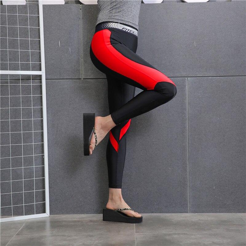 Профессиональные; Лайкра плавки, осень зима Длинные плавки, брюки для серфинга, быстросохнущие водонепроницаемые - 5