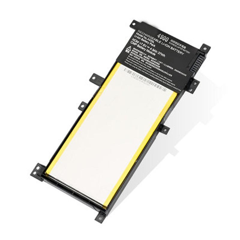 Wisecoco 4900mAh C21N1408 Battery For Asus VivoBook 4000 C21N1408 MX555 X555LN v555u Tablet Mobile phone + Tracking Number