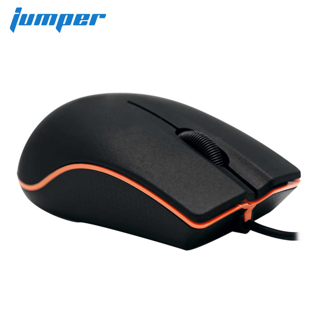 Nieuwe Collectie Jumper Bedrade Muis USB Leuke Office Muizen Optical Gaming Mouse Voor Computer PC Mini Pro Gamer