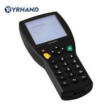 Colector de datos para sistema electrónico de bloqueo de puerta del Hotel RFID