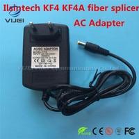 Ilsintech KF4 KF4A Fiber Optical Fiber splicer Fiber Splicing machine power AC adapter