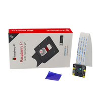 Lastest Original Raspberry Pi Official NoIR Camera V2 8 Megapixel Raspberry Pi 3 Night Vision Camera