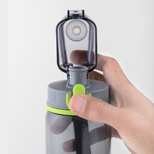 Reusable Tritan Water Bottle