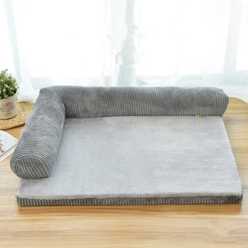 Luxury Large Dog Sofa