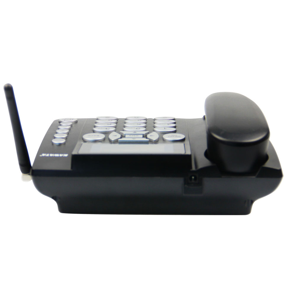 Home Telephone Low Radiation High Quality Grandstream Wireless VoIP ...